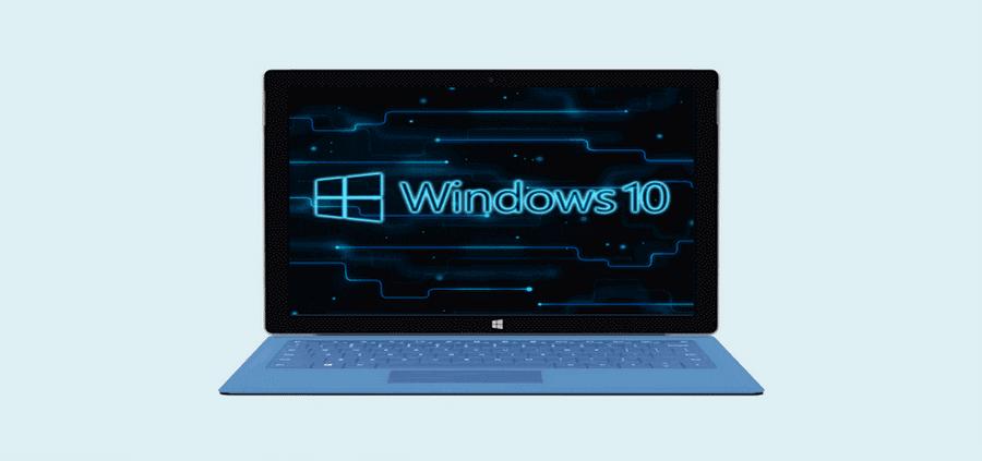 Ajouter un dossier dans la liste Toutes les applications de Windows 10