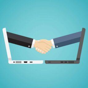Contrat assistance informatique à distance